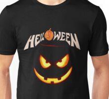 Merchandise_Helloween Unisex T-Shirt