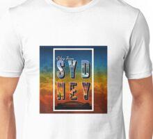 G'Day From Sydney, Australia Unisex T-Shirt