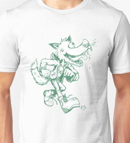 GOIN NUTS Unisex T-Shirt