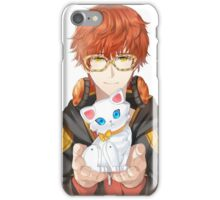 Saeyoung / Luciel / 707 Items iPhone Case/Skin