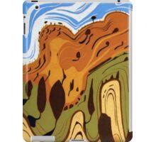 Rolling Hills near Oatlands iPad Case/Skin