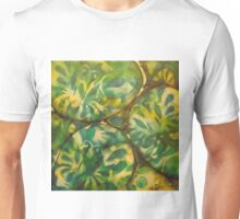 "the Artist Adamo airbrush ""the green glade"" 2012 Unisex T-Shirt"