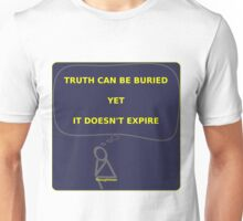 Thought Man - Truth Unisex T-Shirt