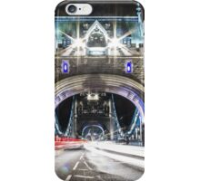 The Bridge iPhone Case/Skin