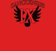 Sanguinius - Sport Jersey Style Unisex T-Shirt