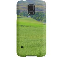 Donegal In The Summertime Samsung Galaxy Case/Skin