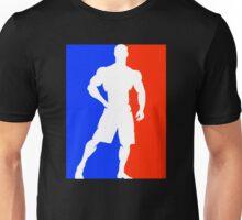 Physique Power Silhouette Unisex T-Shirt