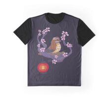 Guardian of the lantern Graphic T-Shirt