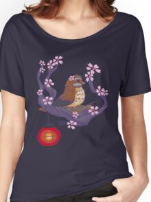 Guardian of the lantern Women's Relaxed Fit T-Shirt