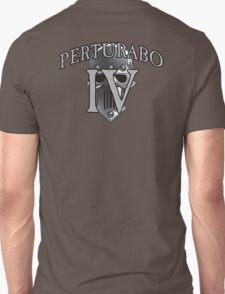 Perturabo - Sport Jersey Style T-Shirt