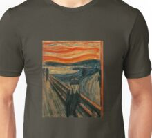 The Oculus Scream Unisex T-Shirt