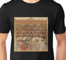 House of Wisdom Unisex T-Shirt