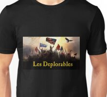 les deplorable Unisex T-Shirt