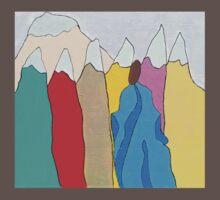 Seven Mountains Kids Clothes