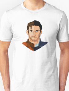 I've Got Your Back Unisex T-Shirt