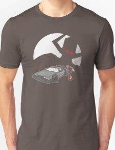 Flight of the Delorean T-Shirt
