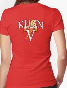 Jaghatai Khan - Sport Jersey Style (Alternate) Womens Fitted T-Shirt