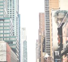 NYC Street Sticker