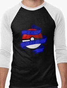 Mystic Pokeball Men's Baseball ¾ T-Shirt