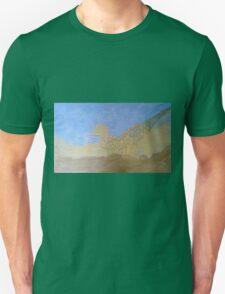 Cloud of People Unisex T-Shirt