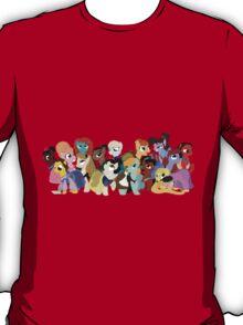 My Little Disney Princesses T-Shirt