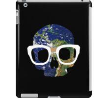 Inner Geek Designs Earth Logo iPad Case/Skin