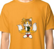 Tails (Separated Darkness) Classic T-Shirt