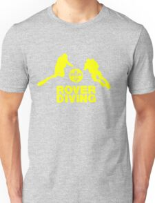 Rover Diving Unisex T-Shirt