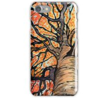 Fall Flush iPhone Case/Skin