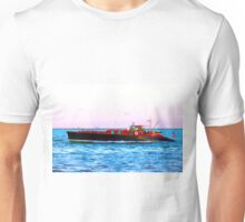 Returning To Watch Hill Unisex T-Shirt