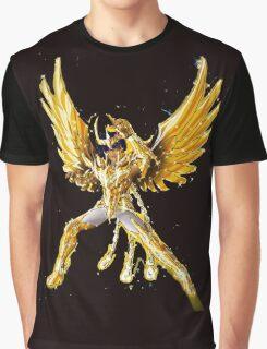 saint_seiya Graphic T-Shirt