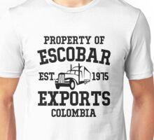Narcos - Pablo Escobar Unisex T-Shirt