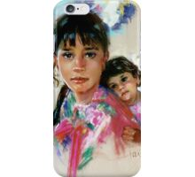 Articles of Faith iPhone Case/Skin