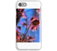 Sundew two iPhone Case/Skin