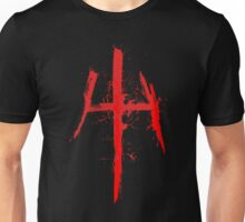 CLAYMORE - Aheradin Unisex T-Shirt