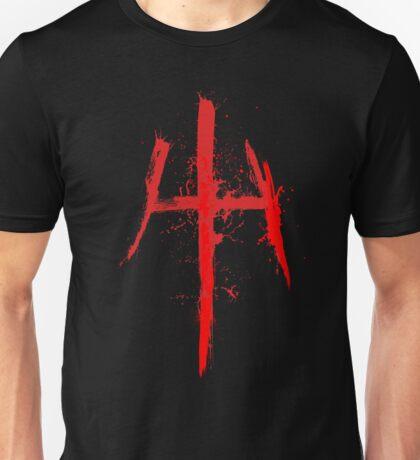 CLAYMORE - Aheradin Unisex T-Shirt