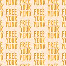 FREE YOUR MIND by jazzydevil