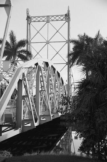Historic Bridge by njordphoto