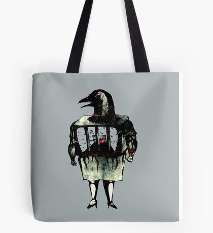 semiotics of inconspicuous consumption Tote Bag