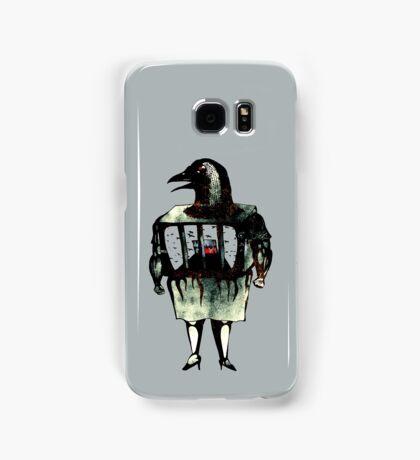 semiotics of inconspicuous consumption Samsung Galaxy Case/Skin