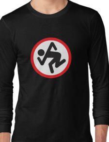 Skankin Long Sleeve T-Shirt