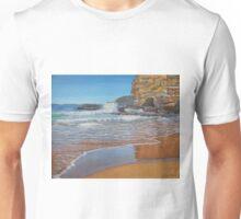 The Cave - Caves Beach, Australia Unisex T-Shirt