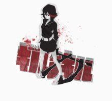 Kill la Kill (RYUKO-STAND) by OkibaKey