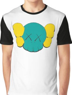 Limited Head Graphic T-Shirt