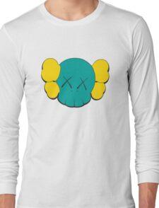 Limited Head Long Sleeve T-Shirt