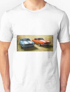 Pair of 68s Unisex T-Shirt