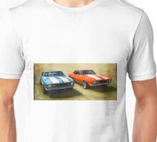 Pair of 68s Unisex T-Shirt