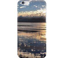 Ocean sky iPhone Case/Skin