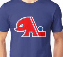 Quebec (K)Nordiques Unisex T-Shirt