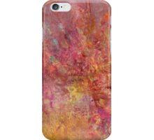 Art...Go the Distance iPhone Case/Skin